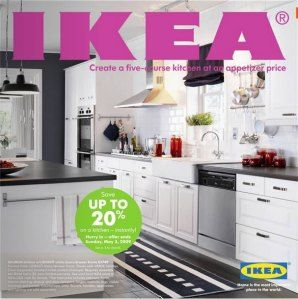 IKEA Kitchen | Ikea kitchen, Cheap kitchen cabinets, Cheap ...