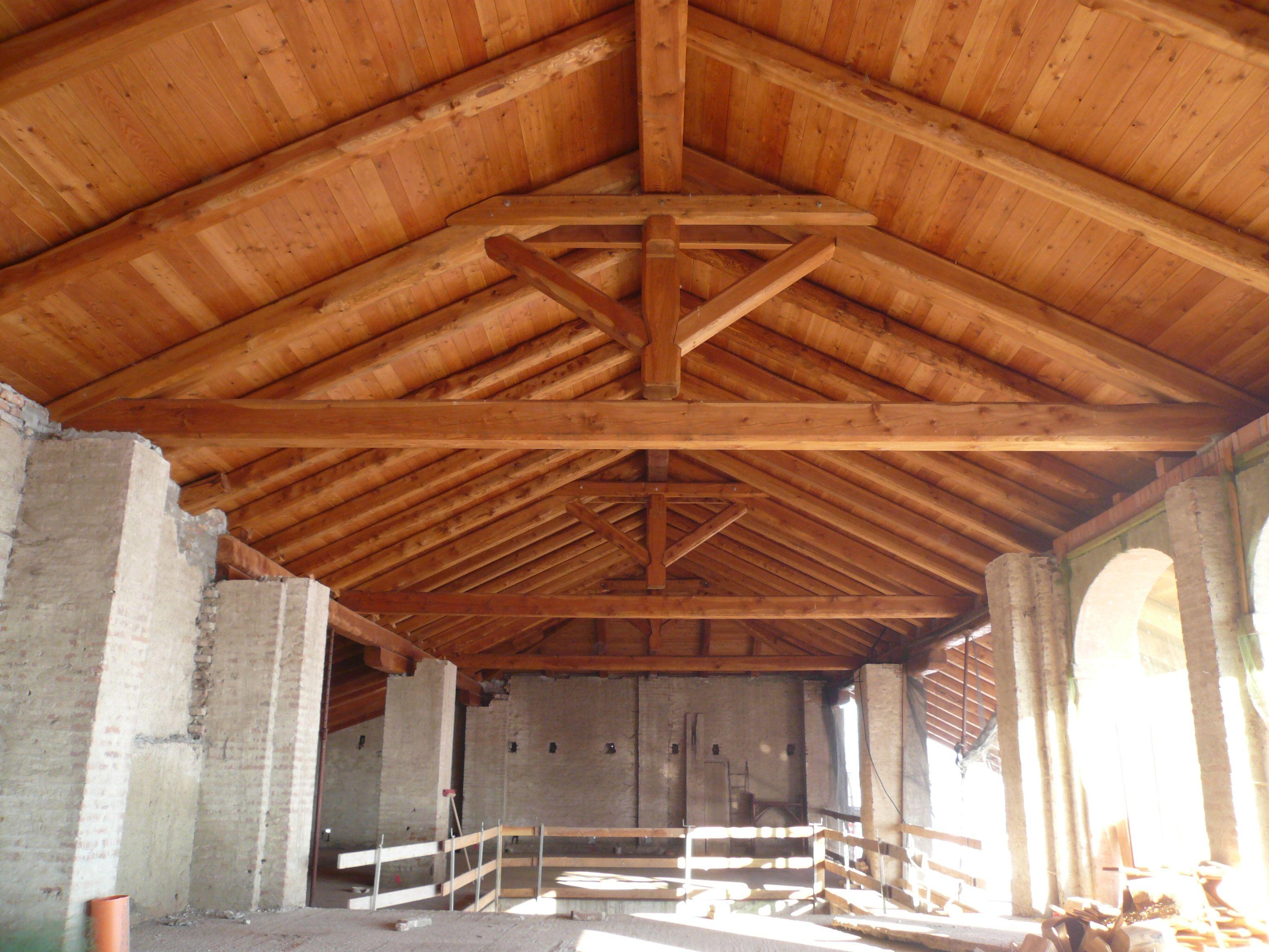 Colori Tetti Legno Lamellare capriate in legno | tetti in legno nel 2019 | case di legno