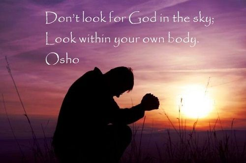 Osho Quotes Unique 52 Best Osho Quotes On Love Life And Fear With Images  Pinterest