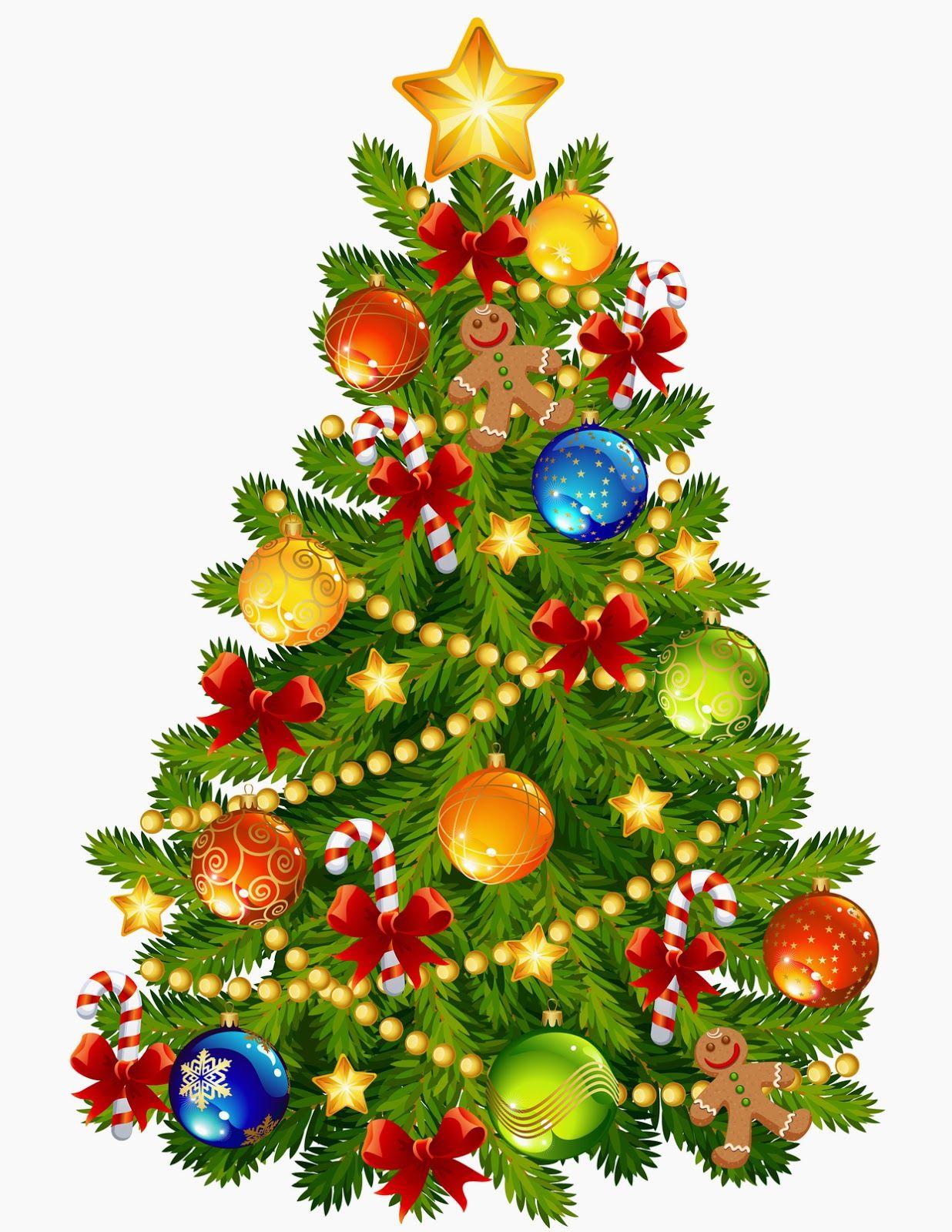 Resultado de imagen de arbol navideño