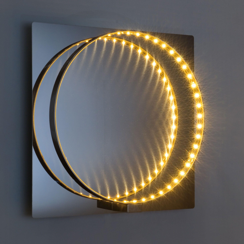 Applique Radius LED Miroir Le Deun lighting