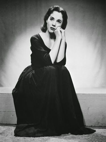 Vintage Glamour Girls: Julie Andrews
