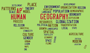 Image Result For Ap Human Geography Ap Human Geography Human