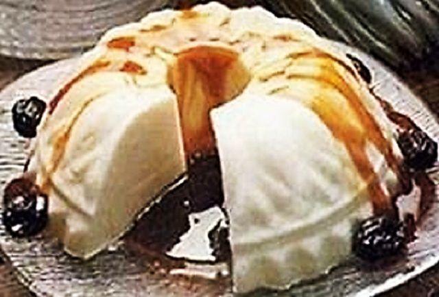 Receita de Manjar Branco   Doces Regionais