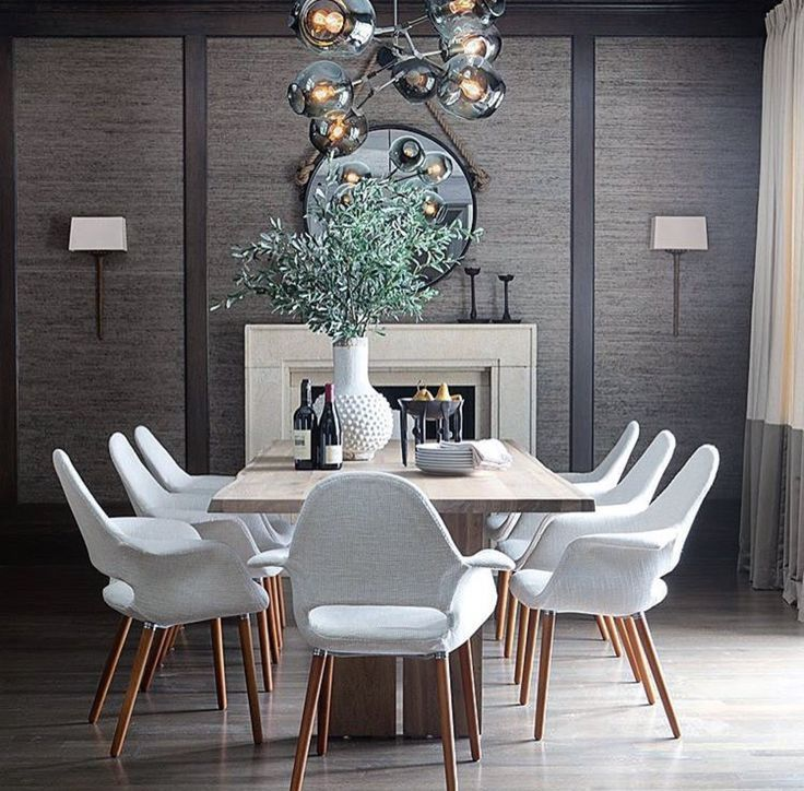 Beautiful dining room Dinning Rooms Pinterest Room - Beautiful Dining Rooms