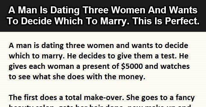 How To Be A Woman A Man Wants To Marry