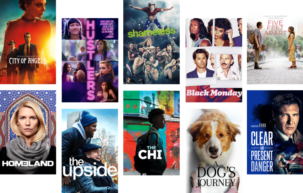 Watch Showtime TV Shows and Movies On Demand Online Hulu