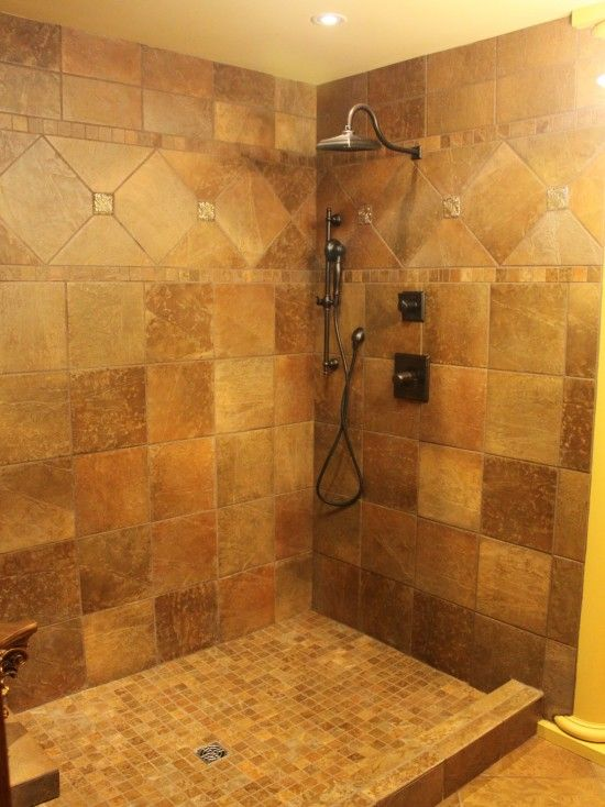 Shower Tile Design Design Pictures Remodel Decor And Ideas