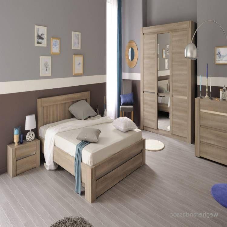 Chambre ŕ Coucher Blida Idee Deco Petite Chambre Meuble Chambre