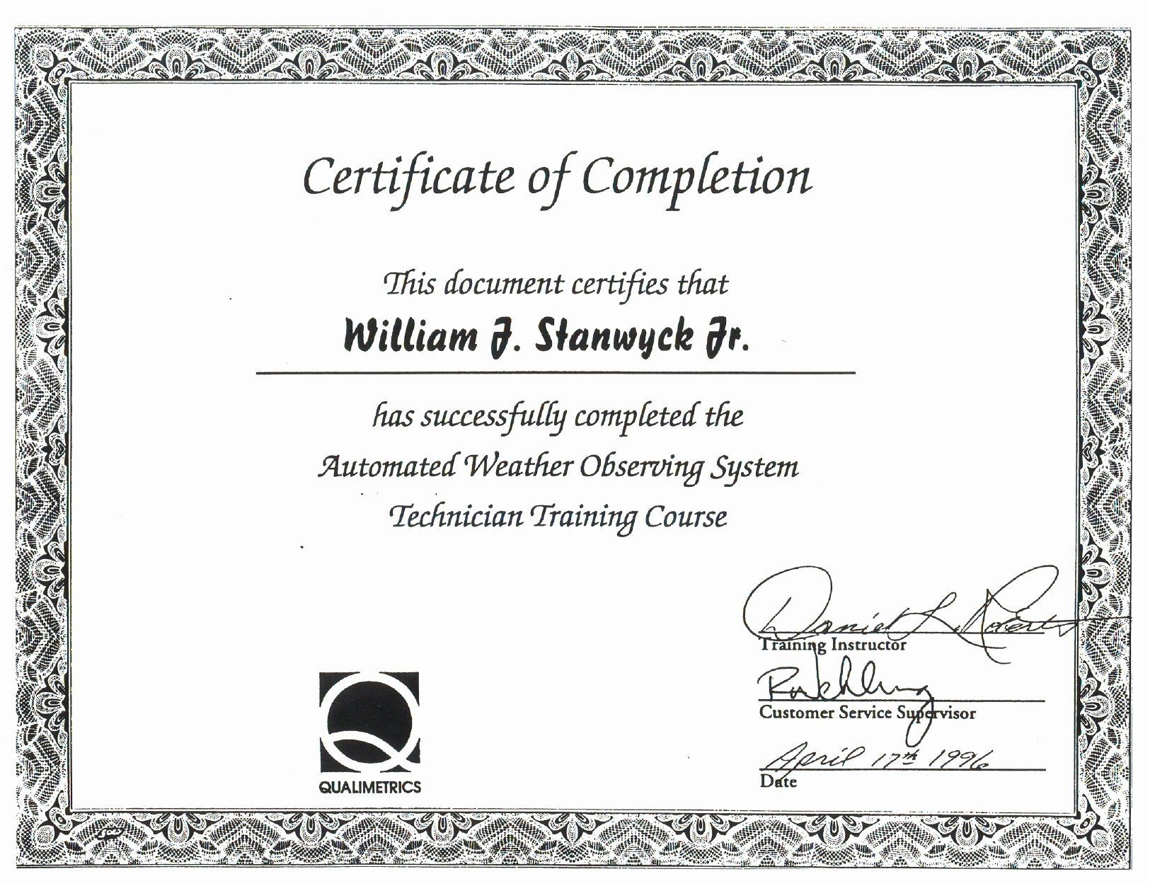 Certificate Of Completion Template Pdf Unique 024 Free Certificate Template Certificate Of Completion Template Certificate Templates Free Certificate Templates Anger management certificate of completion template