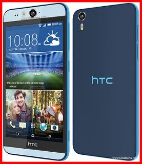 HTC Desire Eye Lollipop Update Firmware Flash File Download MT6582__