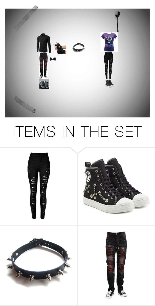 """Babes going to hate me for this"" by kintakanya ❤ liked on Polyvore featuring art"