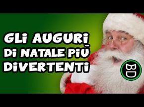 Buon Natale Buon Natale Canzone.Buon Natale Tanti Auguri Divertenti Canzoni Natale Video
