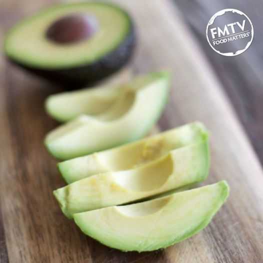 Have you ever noticed how avocado's are shaped similar to a woman's reproductive system? They are super beneficial for woman's reproductive health and interestingly take 9 months from seed to complete ripeness! What's your favorite way to use this amazing superfood?   www.FMTV.com