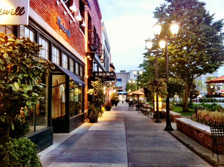 University Village Seattle Shopping Seattle University Seattle City