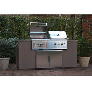Win A Coyote Centaur Hybrid Grill From Coyote Outdoor Living Approx Retail Value 2 899 00 Http S Outdoor Kitchen Design Backyard Living Outdoor Living