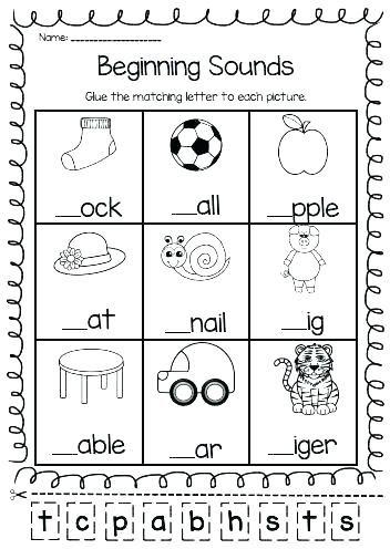 letter b phonics worksheets grade 1 for kindergarten and. Black Bedroom Furniture Sets. Home Design Ideas