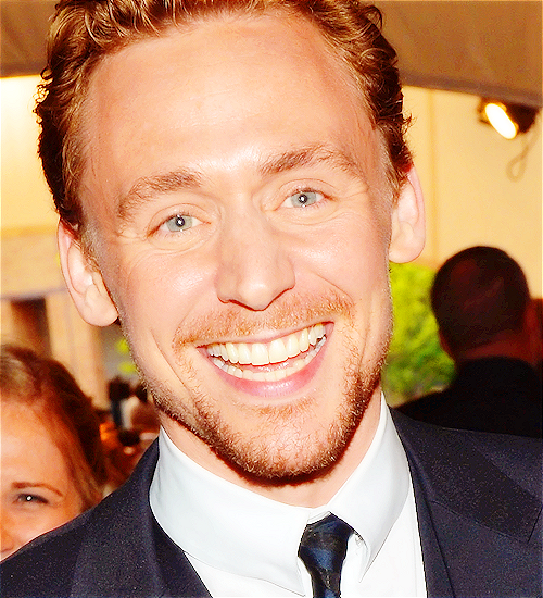 Tom Hiddleston...can't get enough of this picture!