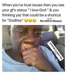 Image Result For No Chill In Mzansi Memes Mzansi Memes Dudes Be Like Guys Be Like
