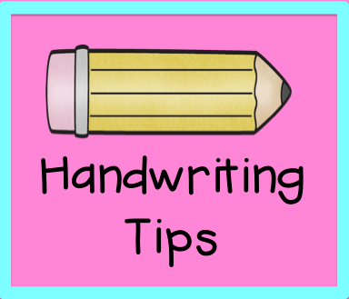 messy handwriting writing paper students and raising literacy · messy handwriting tips raised lined writing paper can help