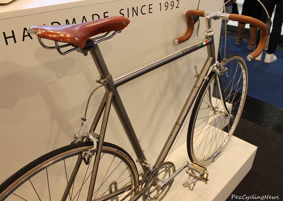 Bikes Bikes And More Bikes Eurobike Is The Biggest Bike Show In