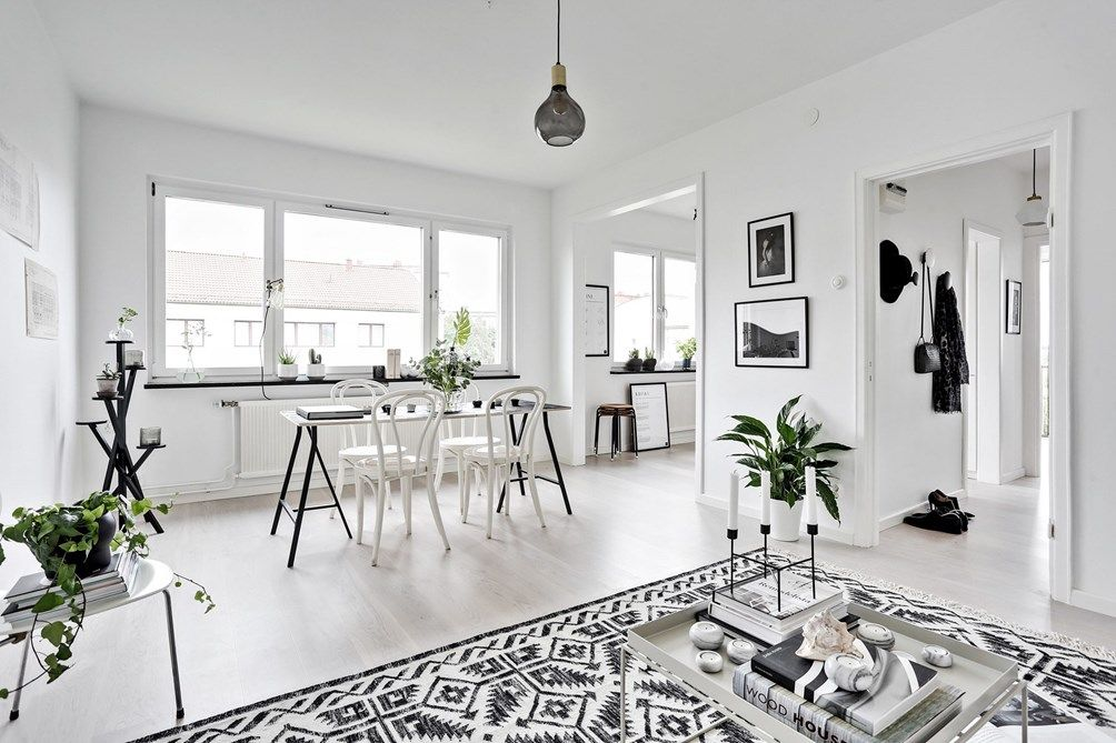 2:a Johanneberg, 43 kvm, Engdahlsgatan 4 D - Lundin Fastighetsbyrå