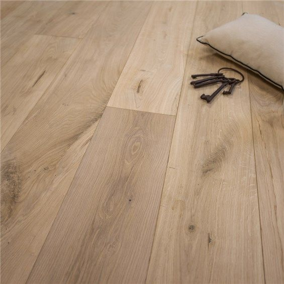 7 1 2 X 1 2 European French Oak Riviera Beveled Edge Unfinished Engineered Wood Flooring White Oak Hardwood Floors Oak Wood Floors Wood Floors Wide Plank