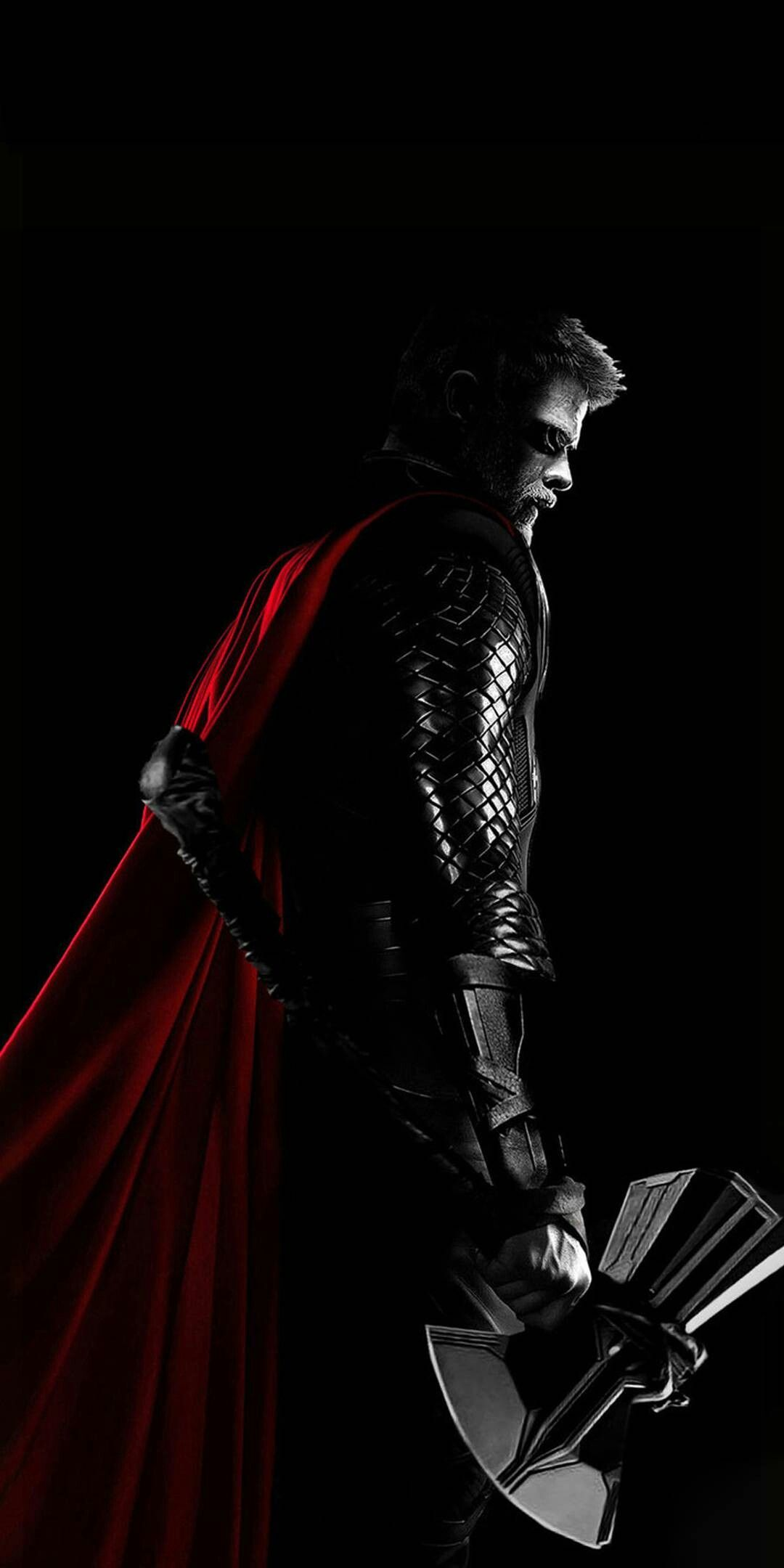 Thor from Uploaded by user