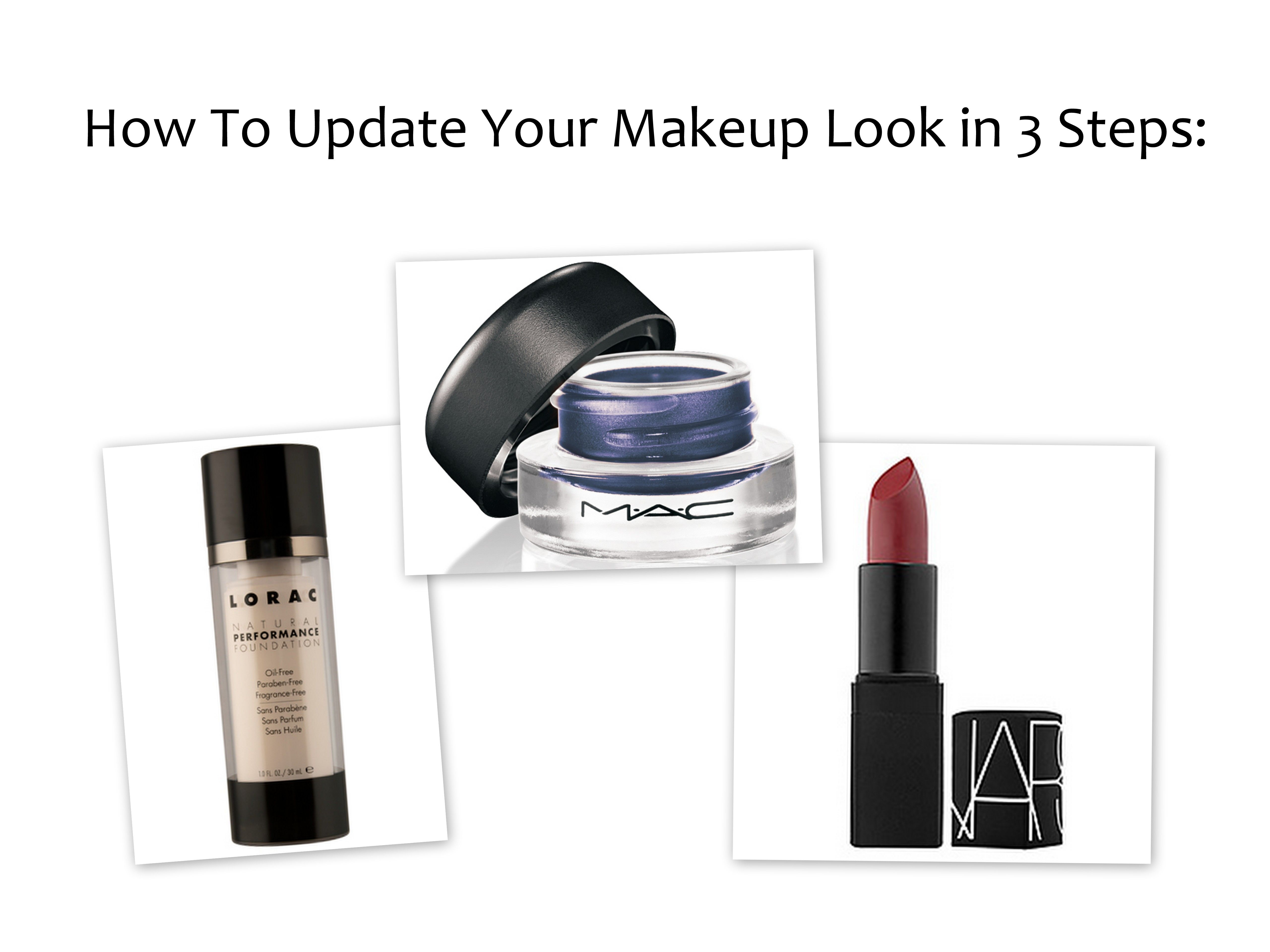Are you stuck in a makeup rut how to update your look