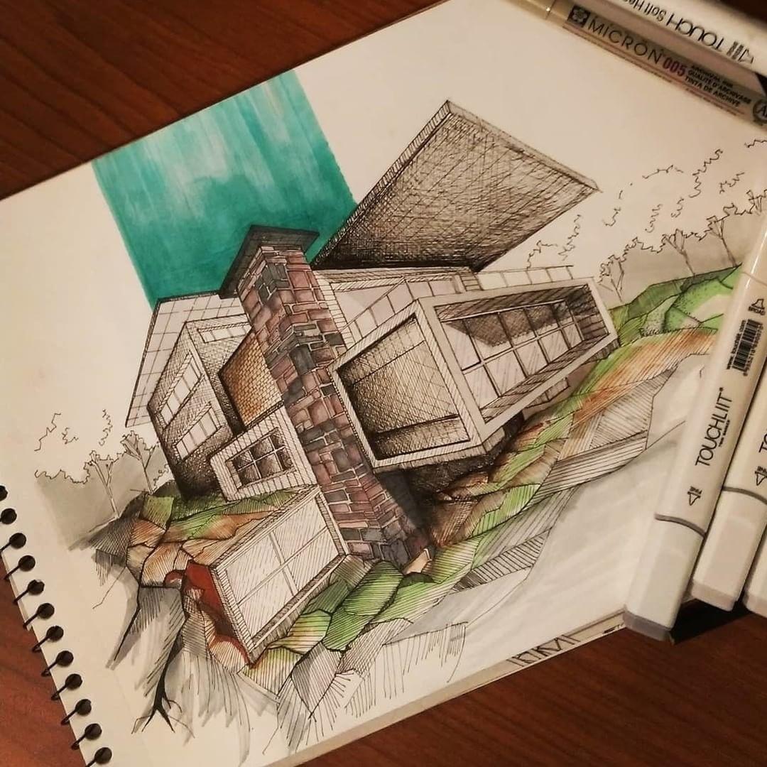hamintori #arquitectonico