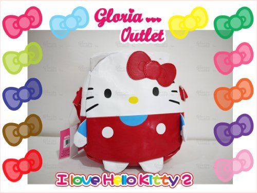 Hello Kitty Backpack for Toddler Kids Baby (8 Inch) by Sanrio Hello Kitty, http://www.amazon.com/dp/B00EBGWBBU/ref=cm_sw_r_pi_dp_ofOgsb10KN0F4
