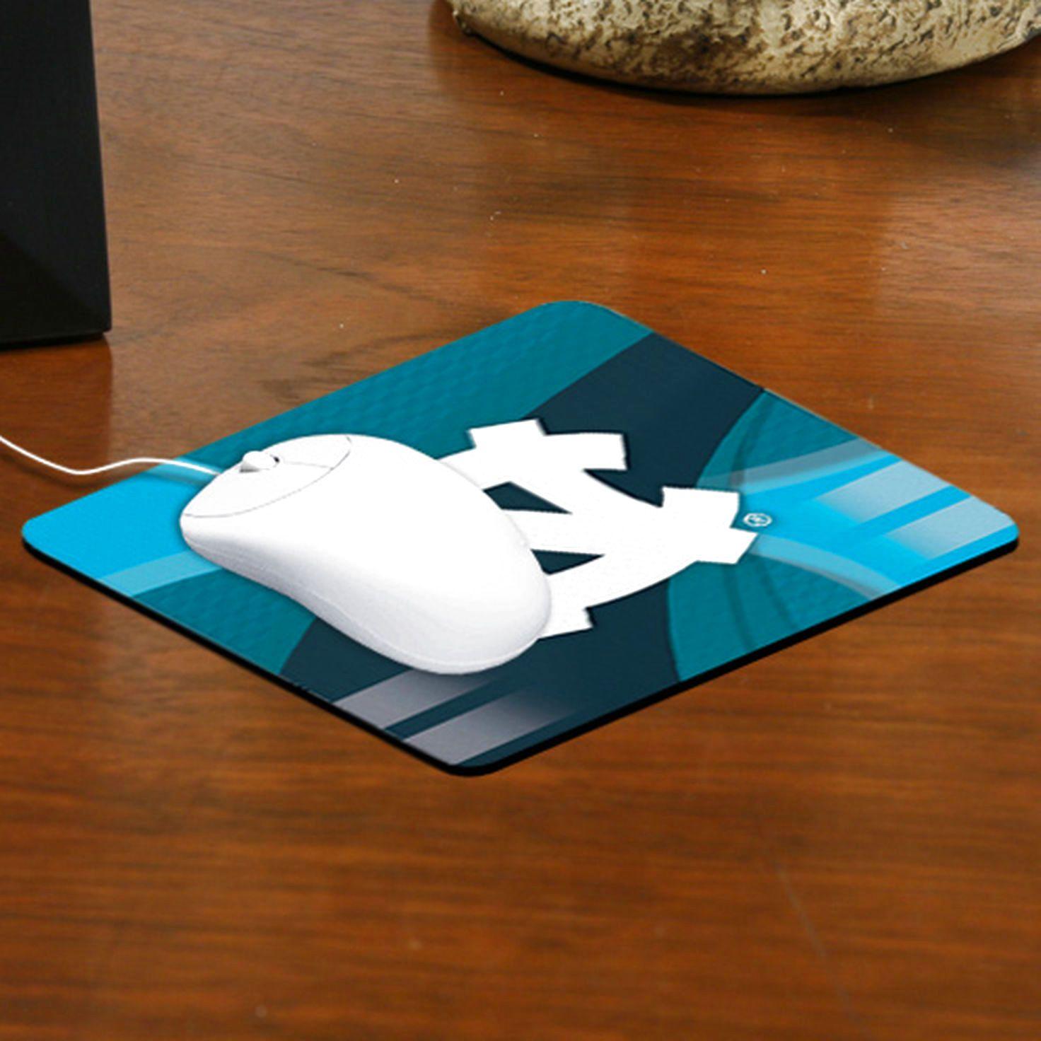 North Carolina Tar Heels (UNC) Sublimated Mousepad - $7.99