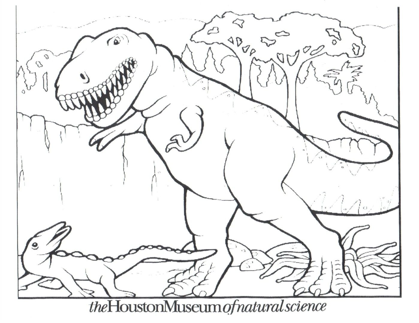 coloring pages for boys dinosaurs - Coloring Pages Of Dinosaurs