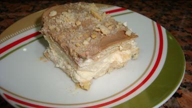 حلى لذيذ وسهل من مطبخي بالصور منتديات عروس Desserts Frozen Treats Food