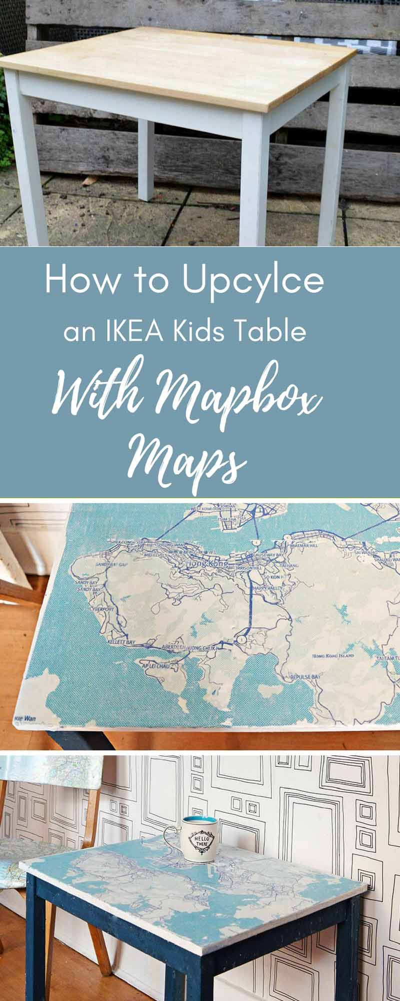 How to use mapbox for an amazing ikea kids table hack ikea kids did you know you can use mapbox to print maps of anywhere in the world in any style use them to print maps of your favourite city and then transfer the gumiabroncs Choice Image
