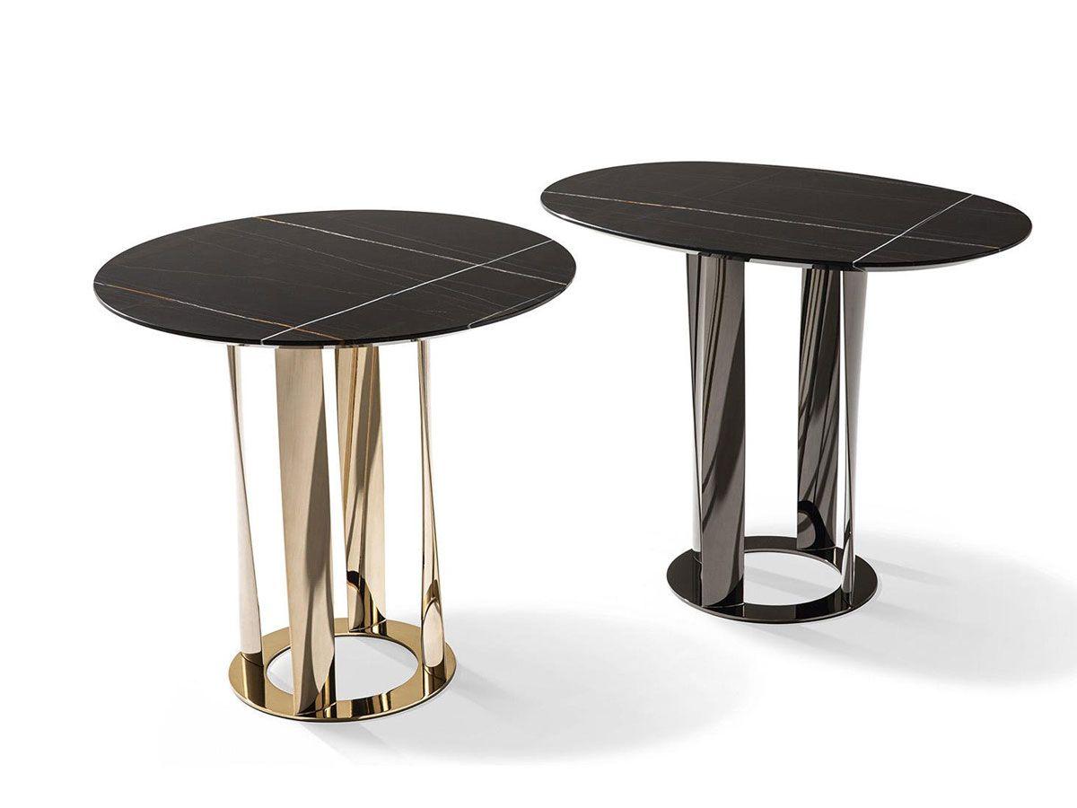 476 Boboli Side Table By Cassina Side Table Luxury Coffee Table Modern Furniture Shops [ 900 x 1200 Pixel ]