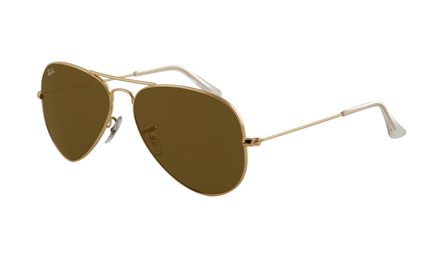 436834fa69 Ray Ban Aviator Sunglasses Gold Frame Crystal Gold Mirror - Up to off rayban  sunglasses for sale online