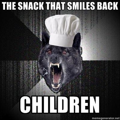 Insanity Wolf Insanity Wolf Insanity Wolf Meme Funny