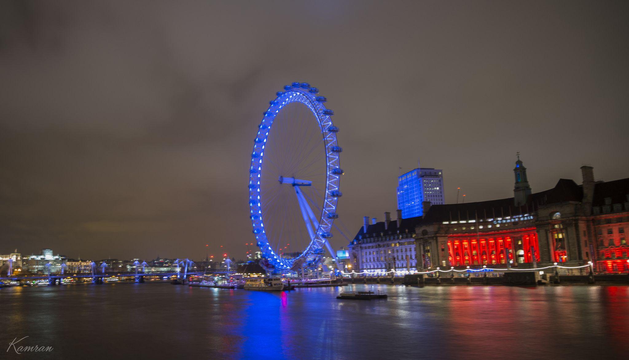 London Eye | Landscapes | London photographer, London eye