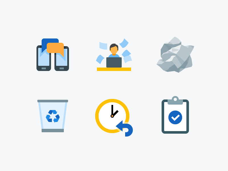 Flat Color Icons Work In Progress Animated Icons Icon Progress