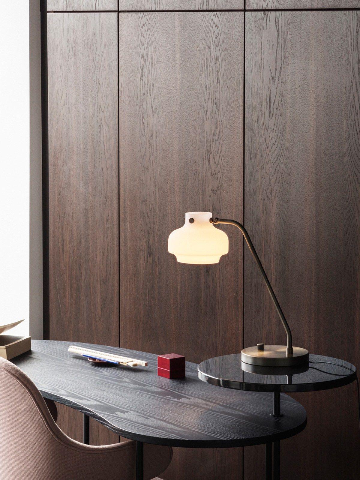 Copenhagen Table Traditional Interior Design Furniture Design Desk Design