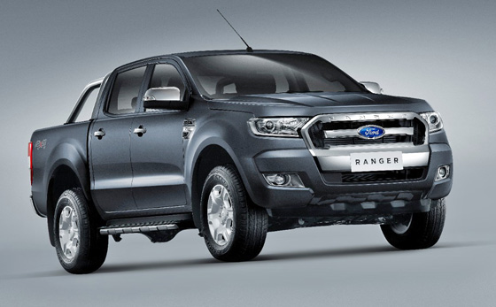 Ranger Rumors Ford Ranger Wildtrak Ford Ranger Price Ford Ranger