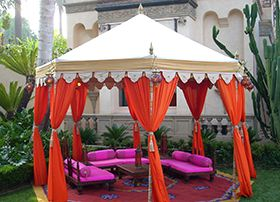 moroccan tent & moroccan tent | Wedding Tents | Pinterest | Tents and Weddings