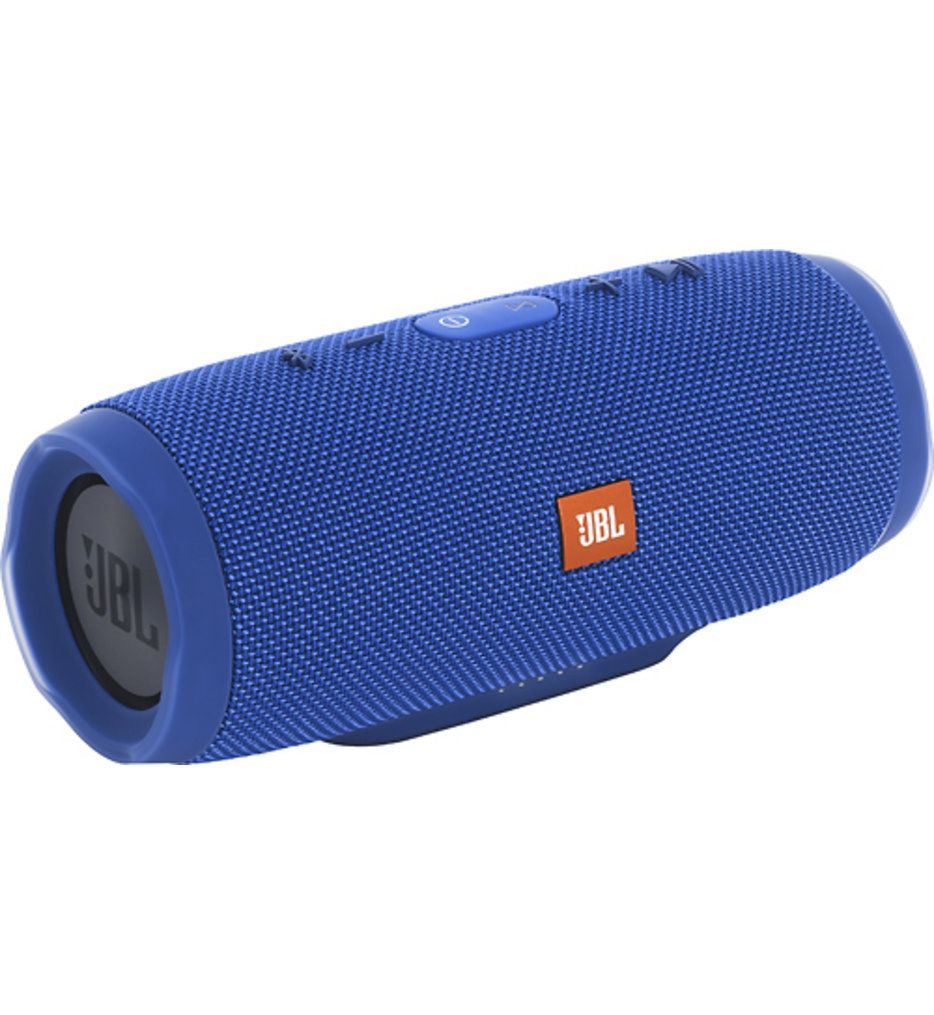 Jbl Charge 3 Portable Bluetooth Speaker Wireless Speakers Bluetooth Bluetooth Speaker Bluetooth Speakers Portable