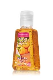 Fresh Picked Tangerines Pocketbac Sanitizing Hand Gel Anti