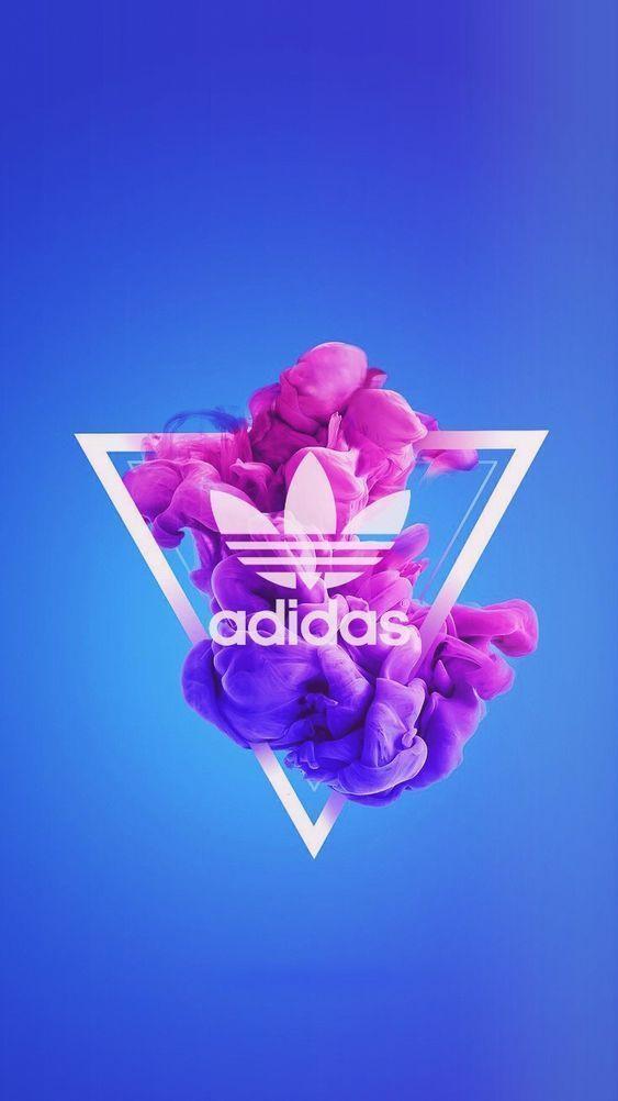 Adidas Art iPhone Wallpaper - iPhone Wallpapers - #Adidas #Art #iPhone #planodefundo #Wallpaper #Wallpapers #wallpaperiphone
