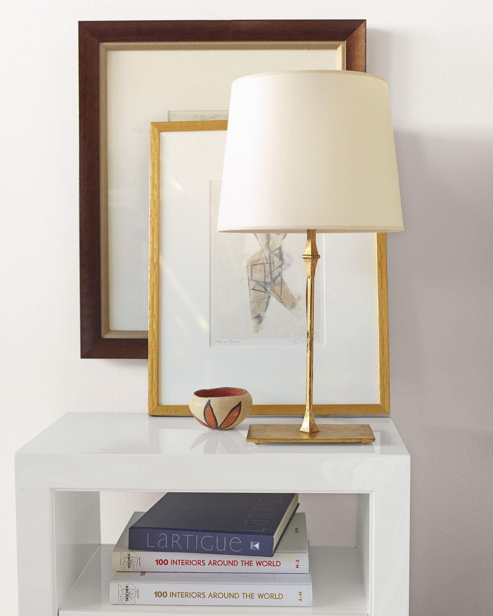 Dauphine Table Lamp Serena & Lily Table lamp, Coastal