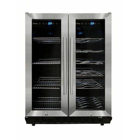 Sports Outdoors Wine Coolers Drinks Wine Refrigerator Beverage Refrigerator