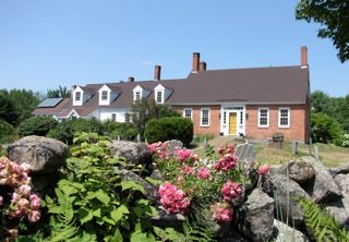 Olde Orchard Inn In Moultonborough Nh Bed And Breakfasts Boutique Hotels