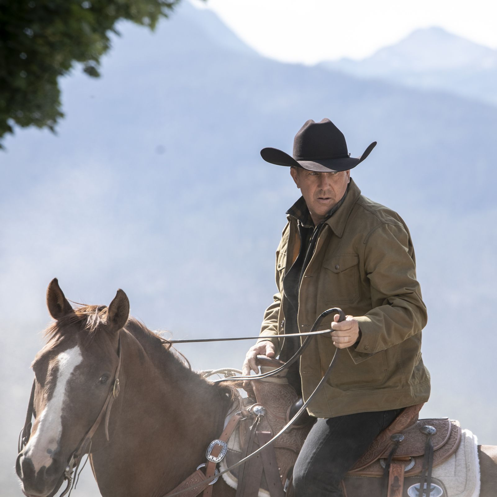 Get Excited 'Yellowstone' Has Already Been Picked up for
